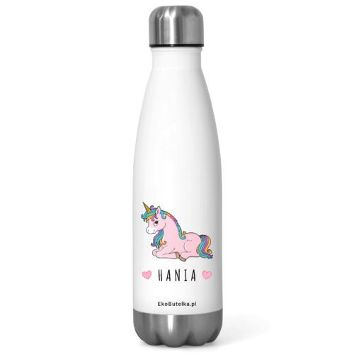 Butelki termiczne dla dzieci