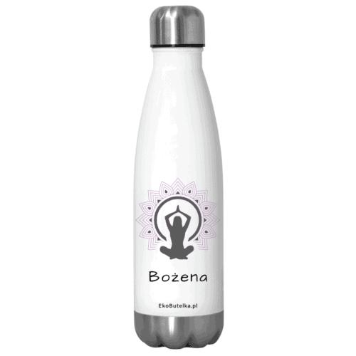 Butelki termiczne dla miłośników zdrowego stylu życia